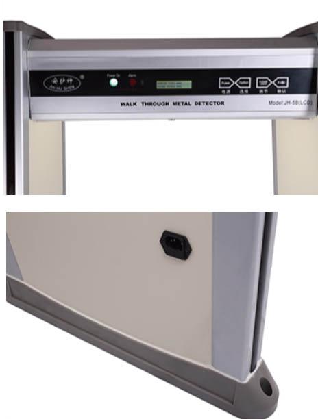 vrata metal detektor mgt 12 3