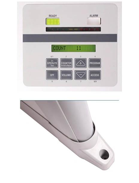 vrata metal detektor mgt 33 4