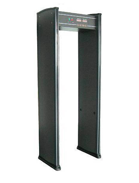 vrata metal detektor mgt6 new 2