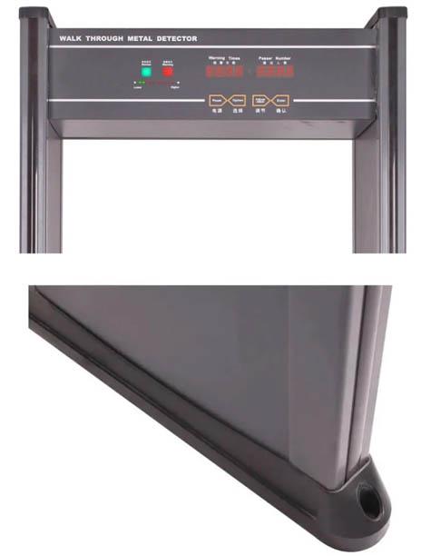 vrata metal detektor mgt6 new 3