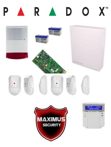 alarmni sistem za kucu