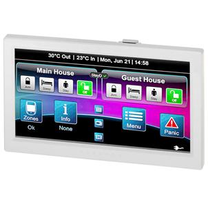 LCD Sifrator za alarm